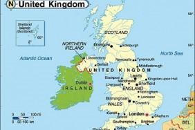 Виза в великобританию какие страны можно посетить