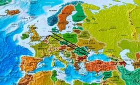 В германию с испанской визой в 2021 году